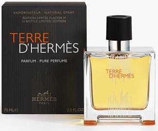 Smaržas Hermes Terre d'Hermes Pure Parfum PP, 75 ml