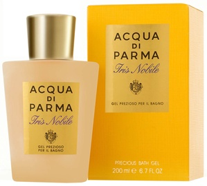 Acqua Di Parma	Iris Nobile 200ml Shower Gel
