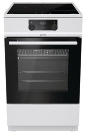Gorenje EIT5355WPG Induction Cooker White