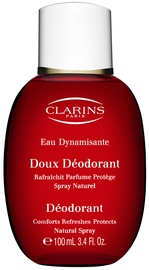 Dezodorants Clarins Eau Dynamisante Spray, 100 ml