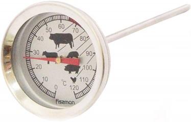 Fissman Kitchen/Meat Thermometer 0-120°C 13cm