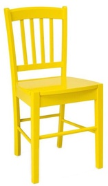 Signal Meble Chair CD-57 Yellow