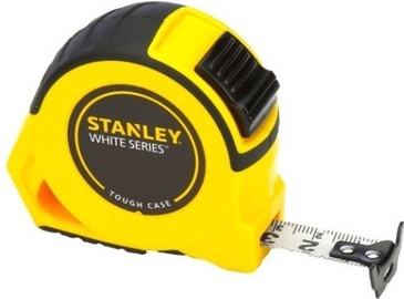 Stanley Tough Case Bi-Material, 3 m, 19 mm