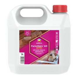 Parketilakk We Extra Eskaro poolmatt 5l