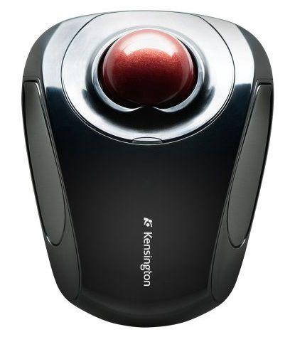 Kensington Orbit Wireless Mobile Trackball Mouse