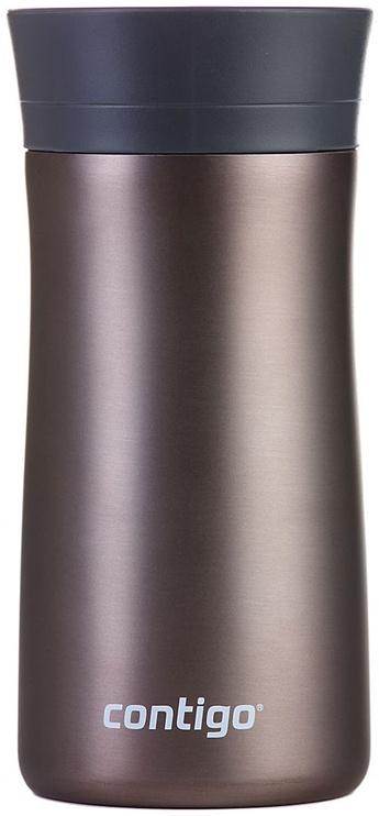 Contigo Pinnacle Vacuum Mug 300ml Brown