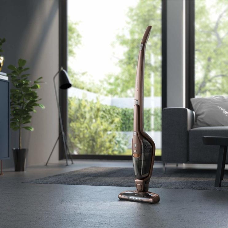 AEG CX7-2-45BM Cordless Vacuum Cleaner Bronze
