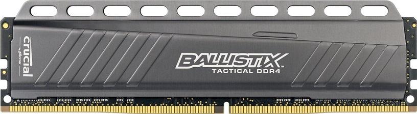 Crucial Ballistix Tactical LT 8GB 2666MHz DDR4 CL16 BLT8G4D26AFTA