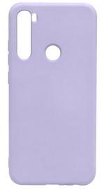 Evelatus Soft Back Case For Xiaomi Redmi Note 8 Blue