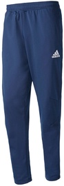 Adidas Tiro 17 Training Pants BQ2619 Blue M