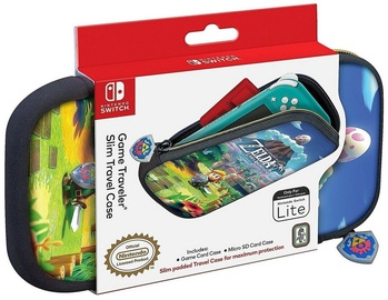 RDS Game Traveler: Slim Travel Case Link's Awakening Edition Switch Lite