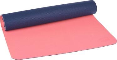 IQ Pro Yoga Mat 173x61cm Blue/Pink