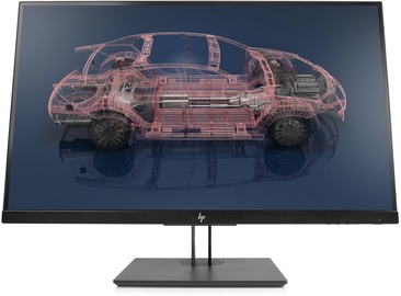 "Monitorius HP Z27n G2, 27"", 5 ms"