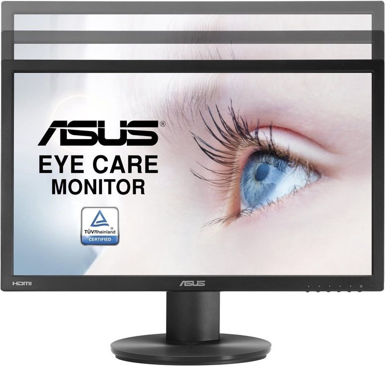 "Monitorius Asus VP229HAL, 21.5"", 5 ms"