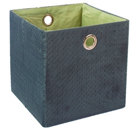 Home4you Yana Storage Box Dark Green