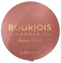 BOURJOIS Paris Blush 2.5g 03