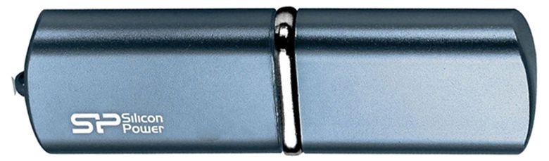 Silicon Power LuxMini 720 16GB Blue