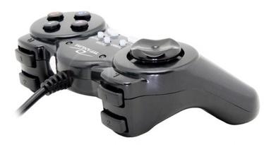 Esperanza Gamepad to PC Titanum TG105 Samurai USB