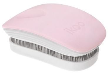 Ikoo Paradise Pocket Brush Cotton Candy White