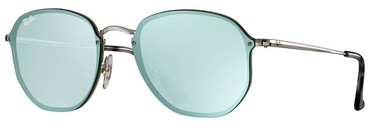 Saulesbrilles Ray-Ban Blaze Hexagonal RB3579N 003/30, 58 mm