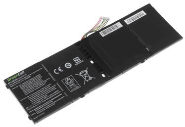 Sülearvutiaku Green Cell AP13B3K, 3.4 Ah, LiPo