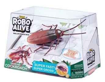 Interaktyvus žaislas Zuru Robo Alive Crawling Cockroach 7112