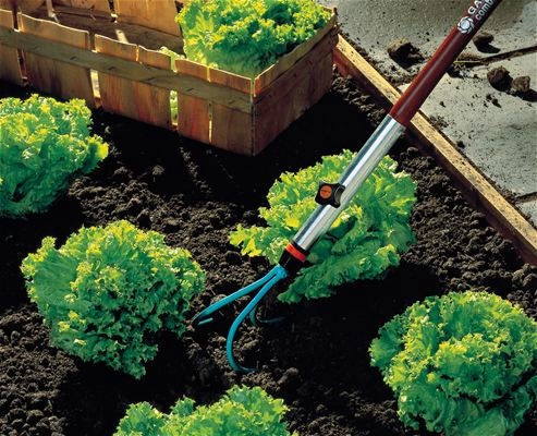 Gardena Combisystem Cultivator 3135
