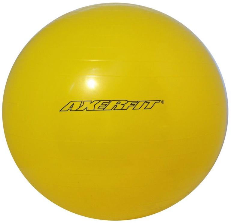 Axer Sport Standard Gym Ball 55cm Yellow