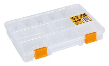 Smulkių daiktų dėžė Forte Tools, 15 x 3,3 x 23 cm