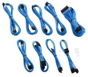 CableMod PRO ModMesh C-Series AXi/HXi/RM Cable Kit Light Blue