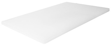 Contacto Colour Coded Cutting Board White