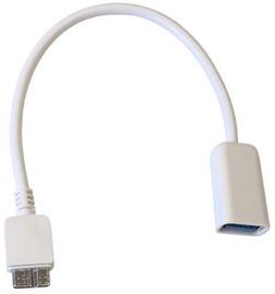 ART Adapter USB to USB-micro White