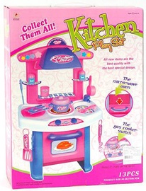 Tommy Toys Kitchen Pink 421714