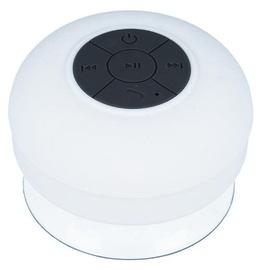 Forever BS-330 Bluetooth Waterproof Speaker White