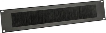 Digitalbox START.LAN Brush Panel 2U 19'' Black