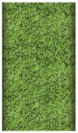 Pap Star Football Tablecloth 5 x 1.2m Green