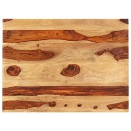 Столешница VLX Solid Sheesham Wood, коричневый, 600 мм x 800 мм