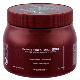 Kerastase Aura Botanica Masque Fondamental Riche 500ml