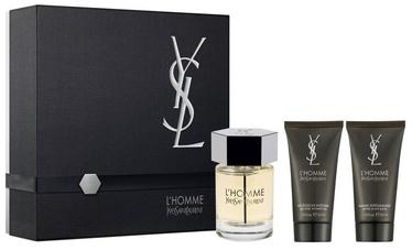 Набор для мужчин Yves Saint Laurent L'Homme, 200 мл