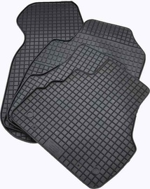 Petex Rubber Mat Citroen C4 Aircross 05/2012