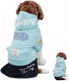 Europet Bernina Dog Fashion Brave S Blue