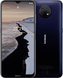 Мобильный телефон Nokia G10, синий, 3GB/32GB