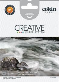 Cokin M Creative Neutral Grey Medium ND4 P153