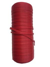 Tinklinė išspausta rankovė, raudona, 2000 m