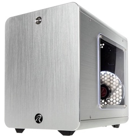 Raijintek METIS PLUS Mini-ITX Tower Silver
