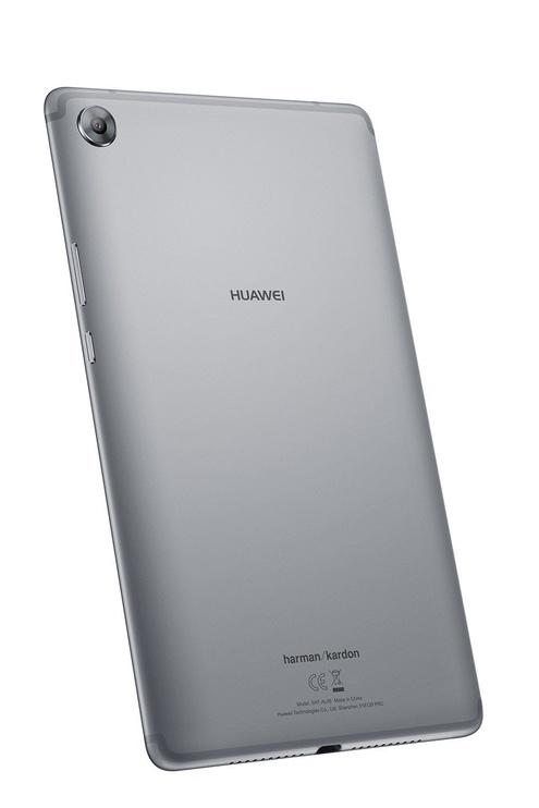 "Planšetinis kompiuteris Huawei MediaPad M5 8.4"" 4/32GB Grey"