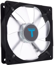 Riotoro CrossX FB120 120mm Fan Blue LED