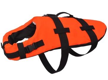 Жилет безопасности VLX 973533, oранжевый, M