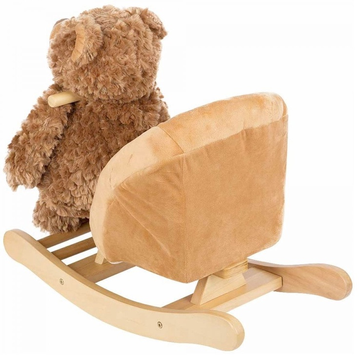 Kачалка Jolly Ride Bear 3in1 JR2507