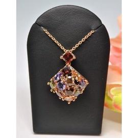 Vincento Pendant With Zirconium Crystal CP-1033